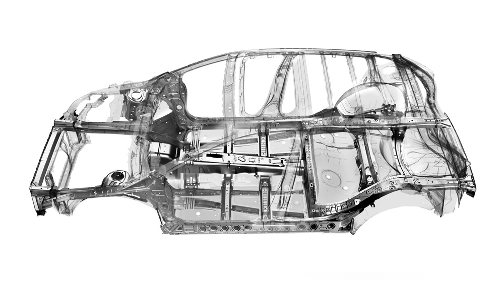 Subaru Crosstrek 2020 Subaru Global Platform